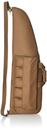VISM by NcStar CVT2907-36 Gun Case, Tan, 36