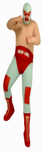 Nacho Libre Costumes Kid - Nacho Libre