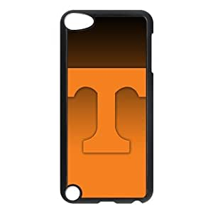 CTSLR ipod Touch 5 5th Generation Case - Protective Case for ipod Touch 5 5th Generation - Hard Plastic Back Case - NCAA Tennessee Volunteers (16.00) - 09