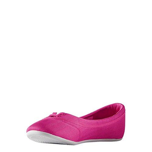 Ballerines Rose Neolina Femme Adidas Multicolore