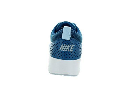 Thea Mujer Air para MAX Blau Zapatillas Nike Wmns qtwpBff