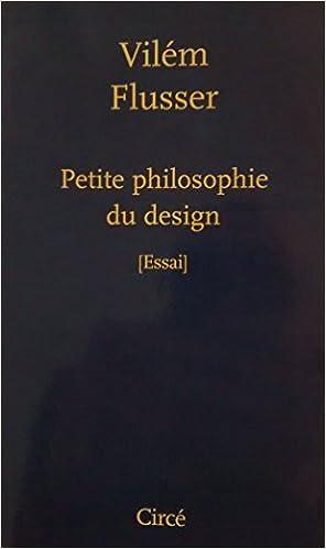 Petite philosophie du design