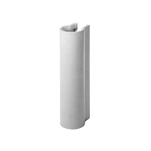 Duravit 0863400000 Duravit Pedestal Darling White