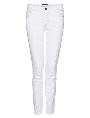 Blanc Marc white Femme Essentials Cain Jeans CCq4g