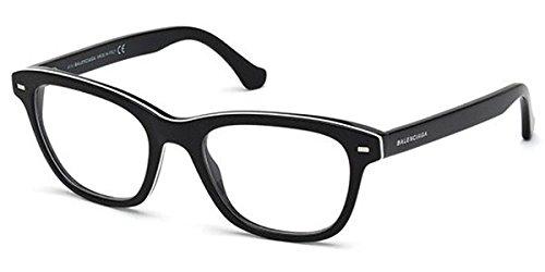 Eyeglasses Balenciaga BA 5011 BA5011 004 black/white