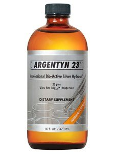 Allergy Research Group - Argentyn 23 Liquid 16 Oz (2Pack) by Allergy Research Group