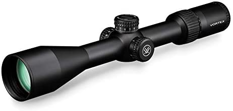 Vortex Optics Diamondback Tactical 6-24×50 First Focal Plane Riflescopes – EBR-2C MOA Tactical Reticle
