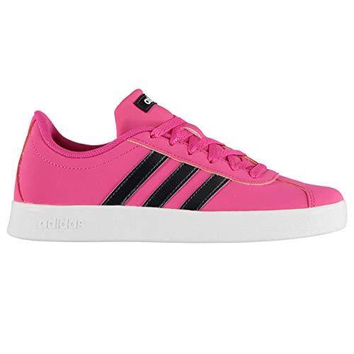 Zapatillas Adulto 0 Court 2 De Vl Deporte magrea K tinley 0 ftwbla Unisex Adidas Multicolor q1wFXz5