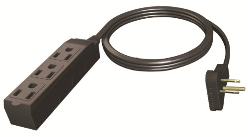 Low Profile Cord : Stanley cordmax office grounded ft low profile