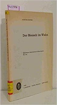 Descargar Utorrent Castellano Der Mensch Im Wahn Kindle Paperwhite Lee Epub