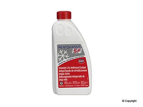 Pentosin-Coolant-Antifreeze-Liter-Purple - - Purple Antifreeze