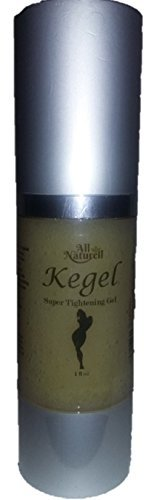UPC 794168635784, Kegel Gel Super Concentrated Vaginal Tightening Gel Is All Natural & Works Well with Kegel Balls Exerciser or Weights