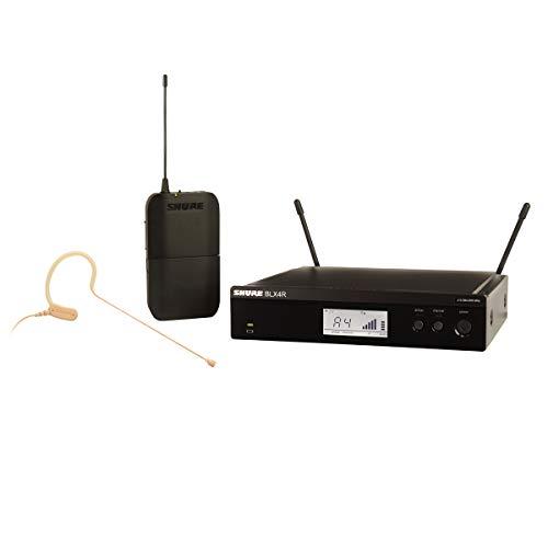 Shure BLX14R/MX53 H9 | MX153 Earset Headworn Wireless System