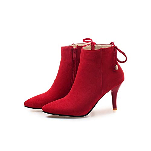Mns02745 Red Con Cuña Sandalias 1to9 Mujer S6qdRSx