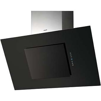 Cata Thalassa Black 900 Designer Wand Dunstabzugshaube 90 Cm Breit