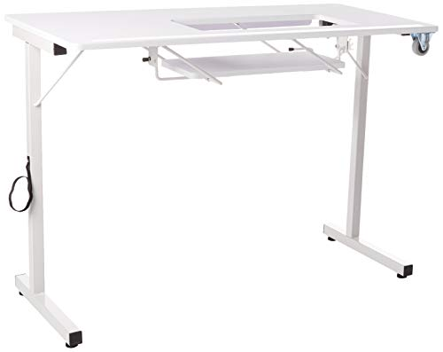 expandable sewing table - 9