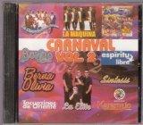 Lo Mejor Del El Salvador ''Carnaval Vol 2''