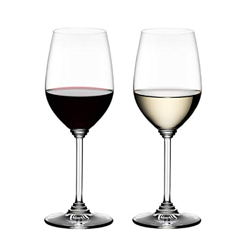 (Riedel Wine Zinfandel Glass, Set of 2)