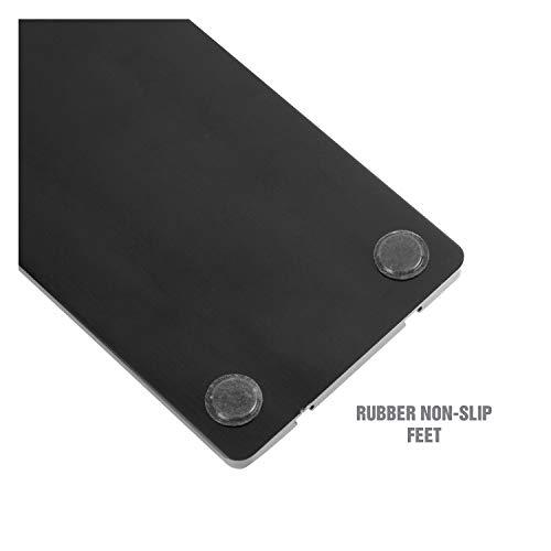 OEM TOOLS 22383 4 Piece Black Aluminum Socket Tray Set