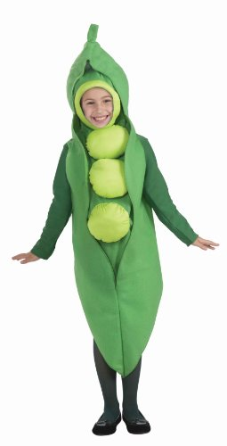 Forum Novelties Fruits and Veggies Collection Peas in