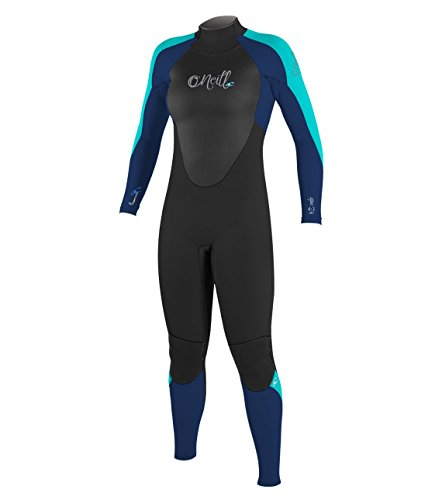 ONeill Wetsuits Womens Epic Full