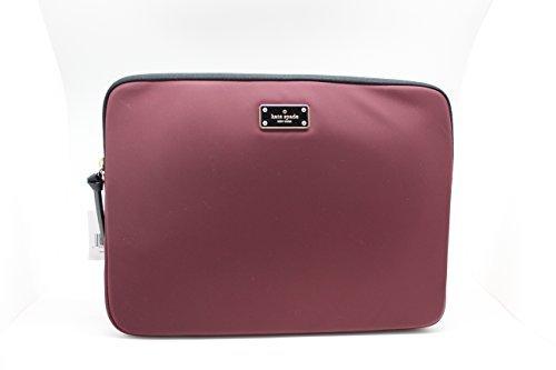 """Spade Inch 10 Kate (KATE SPADE Wilson Road 13"""" Laptop Case WIRU0880 Sumac Red)"""