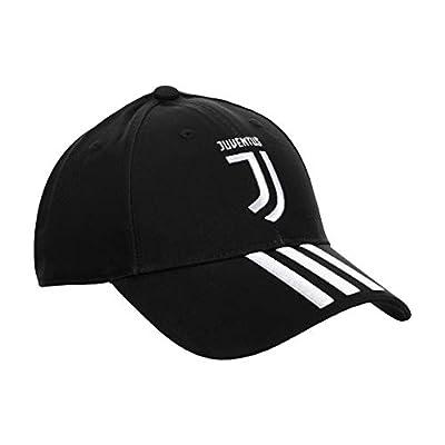 adidas Juventus 3 Stripe Strapback