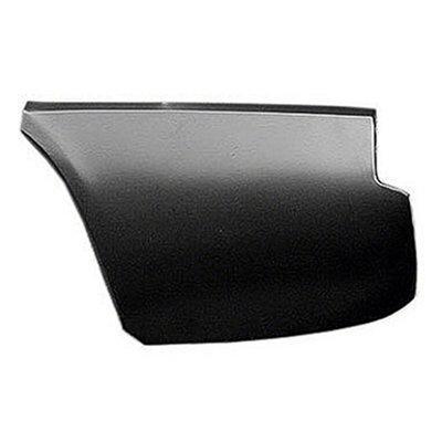 Rear Full Quarter Panel (Left Lower Quarter Panel Patch Rear Section for 74-81 Chevrolet Camaro)