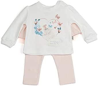Tongs Baby Clothing Set For Girls