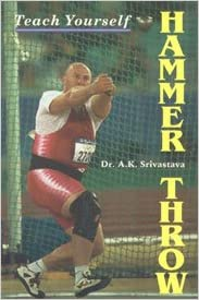 Teach Yourself Hammer Throw