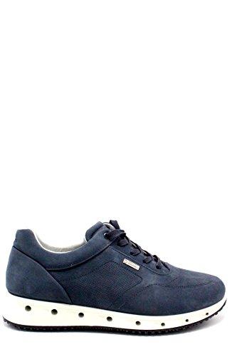 IGI&CO 1118800 Sneakers Uomo Blue 43