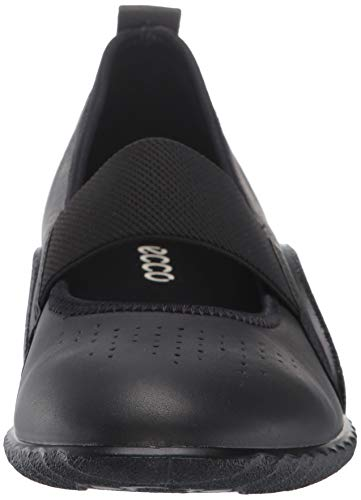 Ecco Vibration nero 1 Jane 0 1001 Mary Woman wfRqvwndr