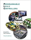 img - for Programmable Logic Controllers 4th (forth) edition Text Only book / textbook / text book