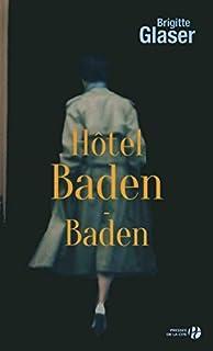 Hôtel Baden-Baden, Glaser, Brigitte