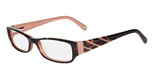 Nine West Eyeglasses NW5012 260 Tortoise Rose 49 - Nine Shades Prices West