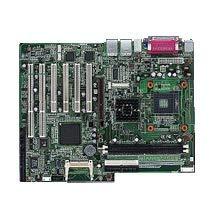 Agp Pci Motherboard - ADVANTECH AIMB-750VE-00A1E Motherboard, P-M Industrial ATX MB FSB400 w/Intel855GME/VGA/AGP/FE/PCI-X RoHS