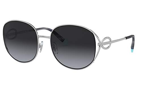 Tiffany & Co. TF 3065 Sunglasses for Women New 2019 Infinity Collection ()