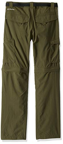 Columbia Peat Silver Men's moss Ridge Convertible Pant awOaPqrg