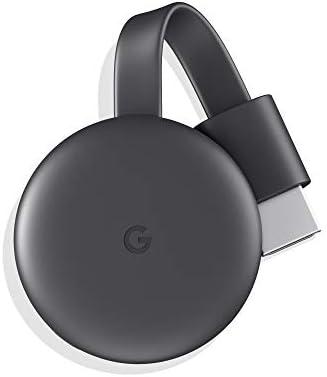 Amazon Com Google Chromecast 3rd Generation Electronics