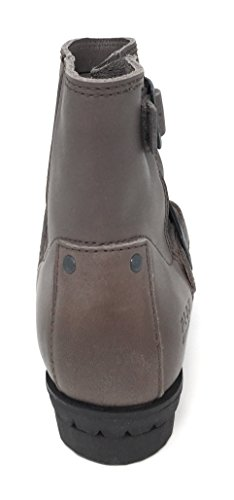 Dunleer by PLDM Biker Clp Brown Boots Women's Palladium wSvpz