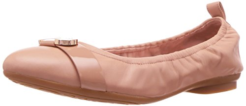 Taryn Rose Women's Abriana Nappa/Soft Shoes Patent Ballet Flat B071GF646C Shoes Nappa/Soft 3c2663