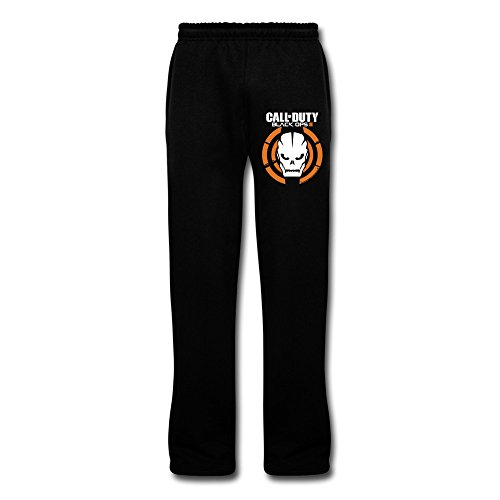 Call Of Duty Black Ops 3 Running Pants