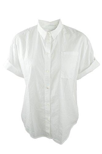 Emily van den Bergh - Camisas - para mujer negro-blanco