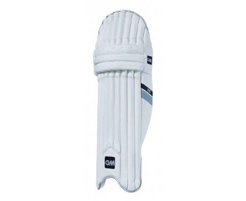 Gunn & Moore Men's GM 909 Batting Cricket Pad, Right (Right Hand Batting Pad)