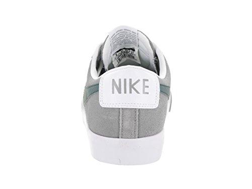 Nike Sb Blazer Faible Poussière De Gt / Hasta / Blanc