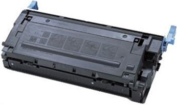 Cali Toner,LLC Remanufactured Toner Cartridge Replacement for HP C9720A (641A) ( Black , 1-Pack