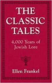 the classic tales frankel ellen