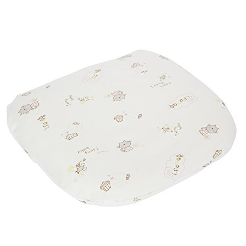 Baby Pillow for Flat Head Syndrome Prevention | Infant Head Shaping Pillow