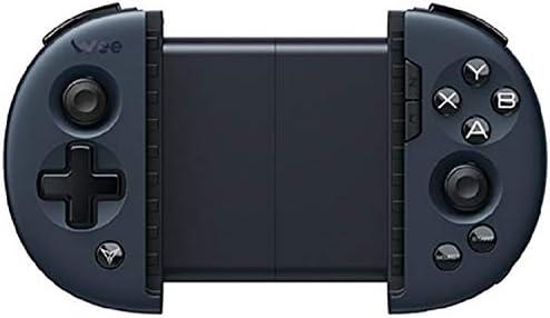 Flydigi Mobile Game Controller PUBG, Mobile Game Controller, kleines somatosensorisches 2T-Teleskop-Gamepad Plus-Expander zum Anschließen von Maus und Tastatur für CODM