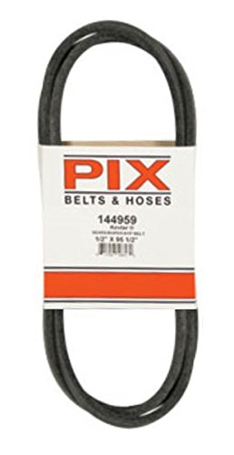 Replacement Deck Belt for Ariens Riding Mower Replaces 21547188 fits 42